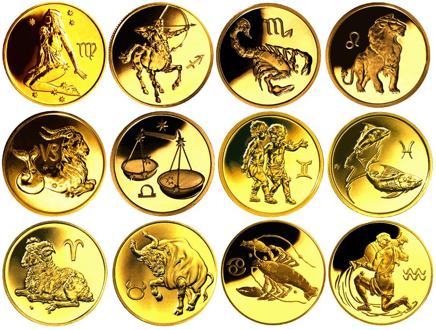 Золотые монеты Сбербанка: цена сегодня, каталог