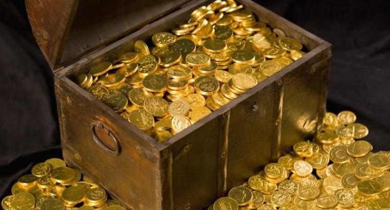Держава: золотые монеты, официальный сайт