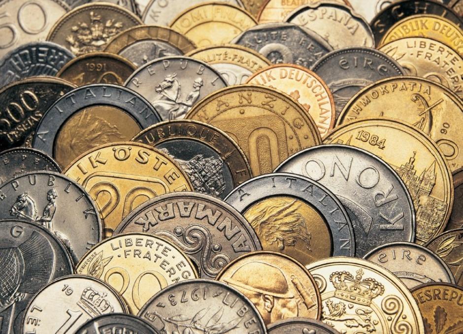 Нумизматика: стоимость монет России, таблица на 2017 год