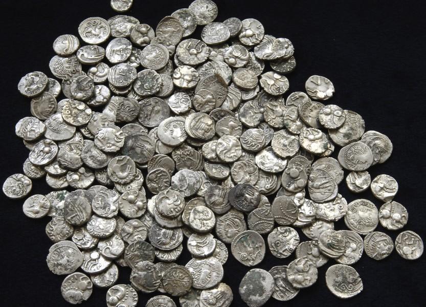 Таганский ценник на монеты: сентябрь 2018
