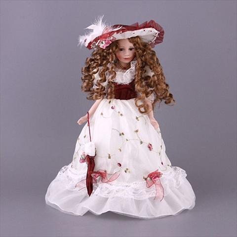 Как купить фарфоровую куклу в интернет-магазине недорого?