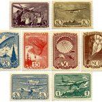 Дорогие и ценные марки СССР 1961 - 1991. Цены и фото