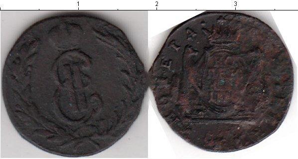 1 копейка 1764 года фото