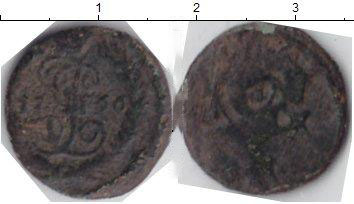 1 полуполтина 1762 года фото