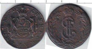 2 копейки 1768 года фото