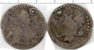 20 копеек 1764 года фото
