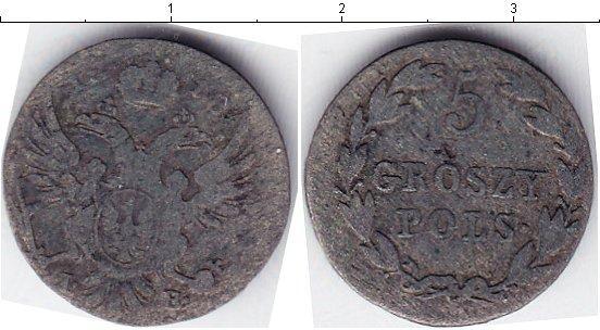 5 грош 1821 года фото