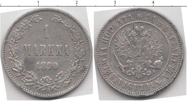 1 марка 1890 года фото