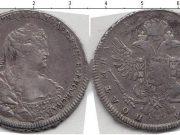 1 полтина 1737 года фото