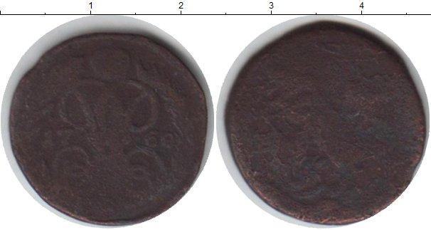 1 деньга 1760 года фото