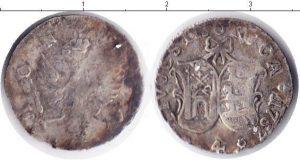 4 копейки 1757 года фото