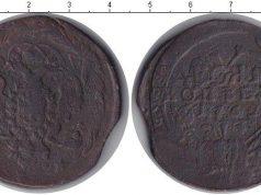 10 копеек 1762 года фото