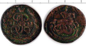 2 копейки 1793 года фото