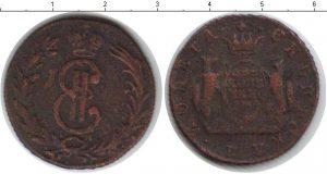 3 копейки 1768 года фото