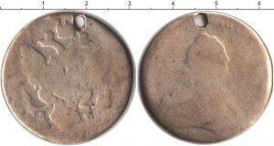 1 полтина 1762 года фото