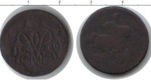 1 полушка 1769 года фото