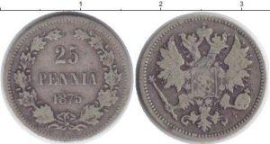 25 пенни 1875 года фото