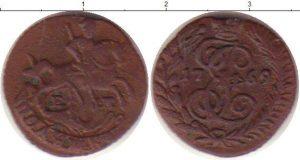1 полтина 1769 года фото