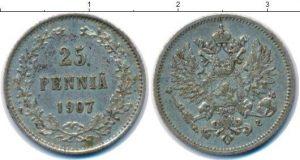 25 пенни 1907 года фото