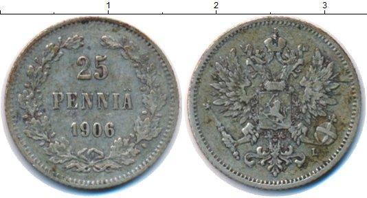 25 пенни 1906 года фото