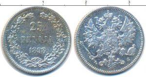 25 пенни 1898 года фото