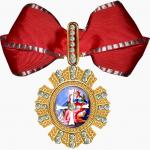 Орден Святой великомученицы Екатерины, Российская Федерация