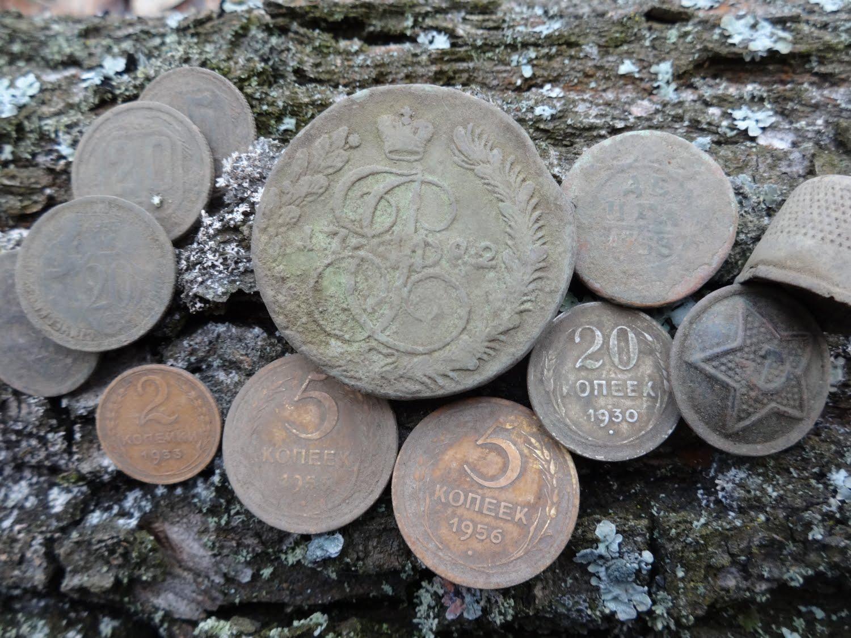 Поиск монет 2017 год определение подлинности