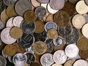 Таганский ценник на монеты: июль 2018