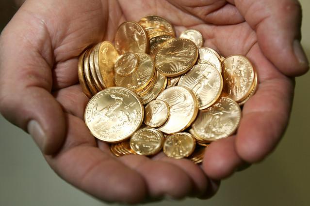 Таганский ценник на монеты: март 2018