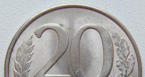 Монета 20 рублей 1992 года. Цена и стоимость на рынке в России