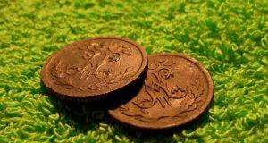 Как очистить монету