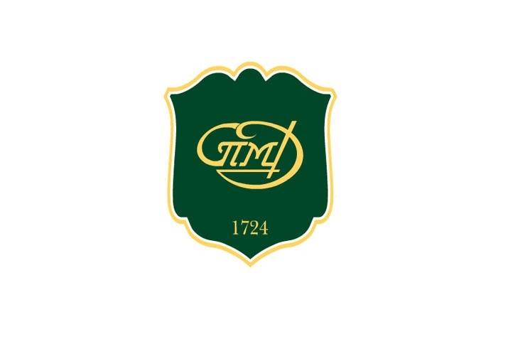 Логотип СПМД