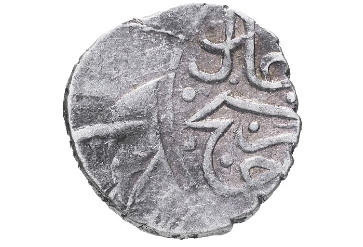 Древние монеты Азербайджана