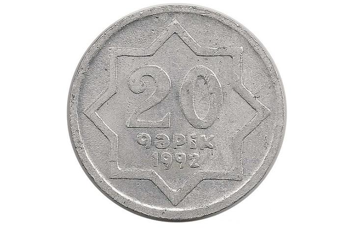 Первые гяпики Азербайджана