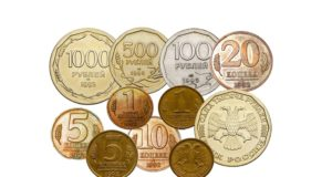 Из чего сделаны монеты