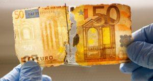 Как оценить состояние банкнот