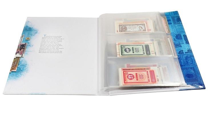 Банкноты UNCIRCULATED