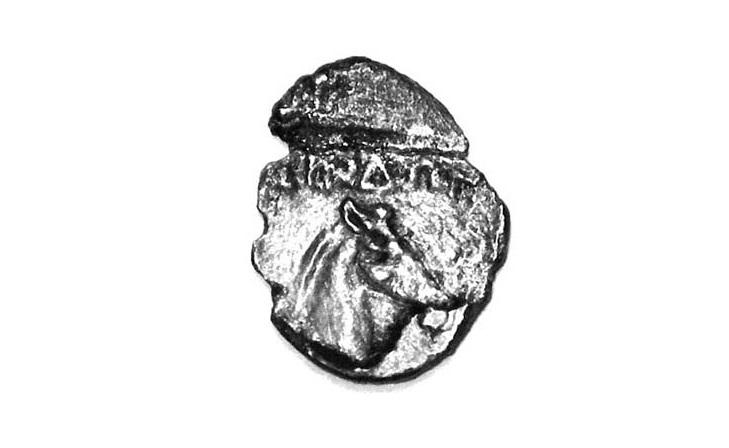 Монеты Синдского государства
