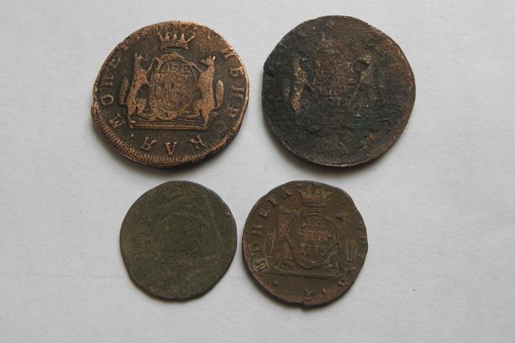 Стоимость сибирской монеты