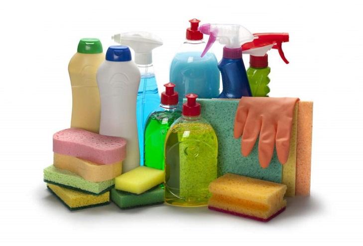 Средства для чистки изделий из фарфора