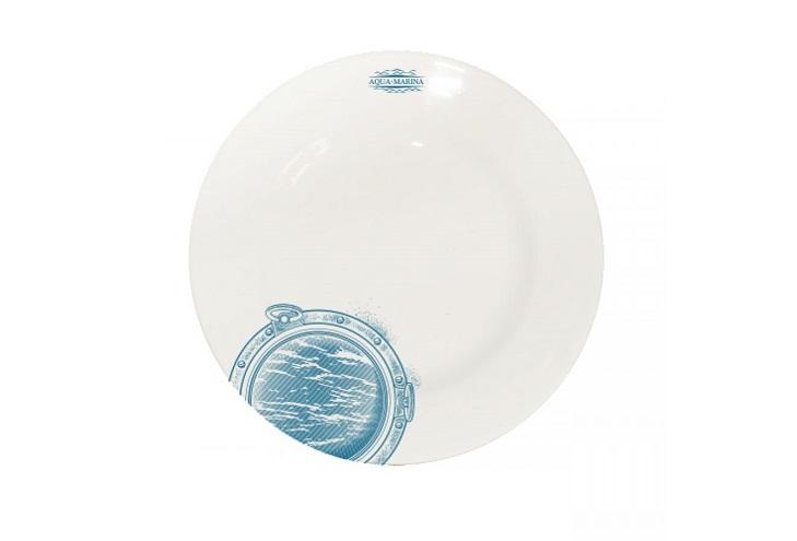 Уход за тарелками из костяного фарфора