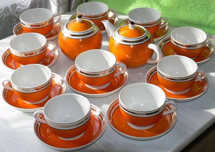 Посуда из фарфора Южноуральск