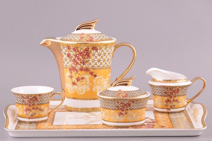Чайный сервиз производства Китай
