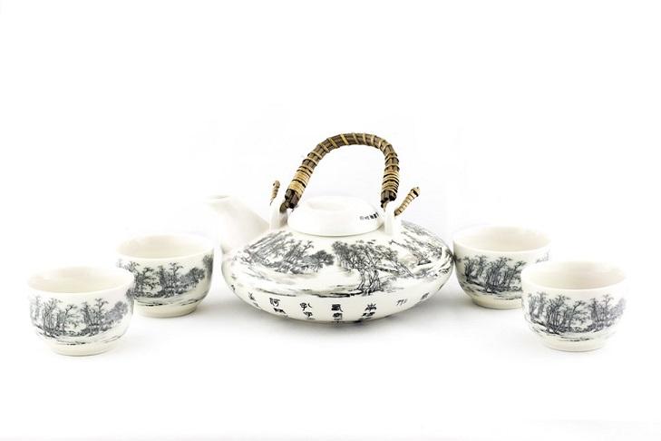 Китайский набор для чаепития