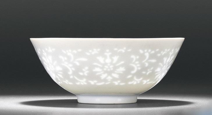 Тарелки с глазурным покрытием