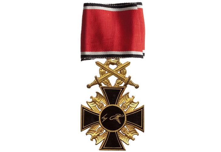 Германский орден в современные времена