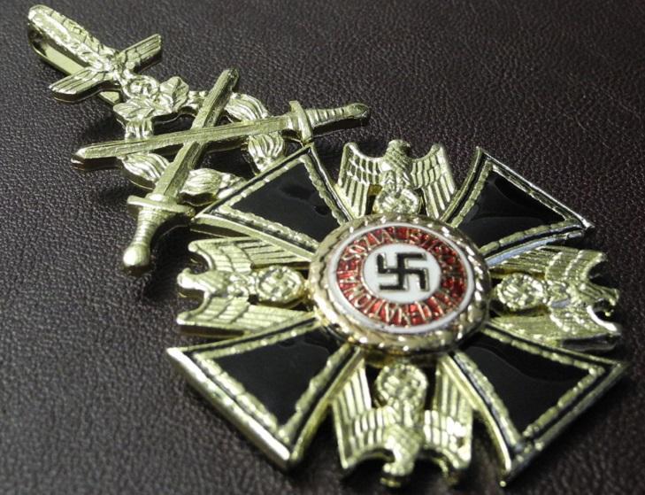 "Германский орден ""с мечами"""
