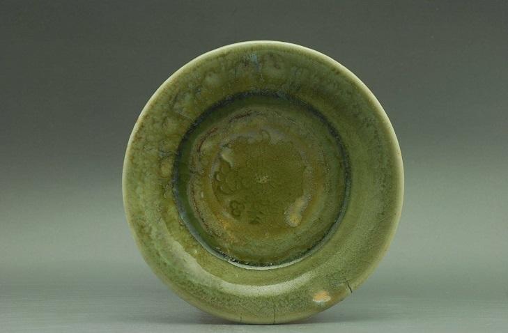 Китайские керамические тарелки