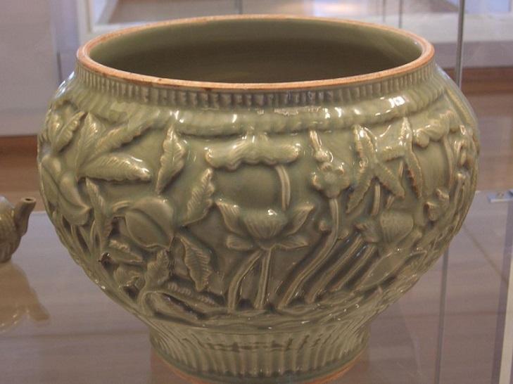 Керамика Китай