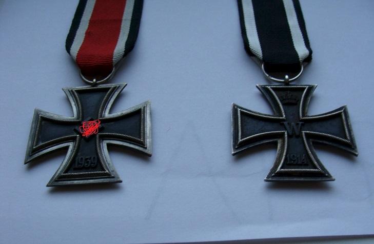 Высшие ордена Третьего Рейха